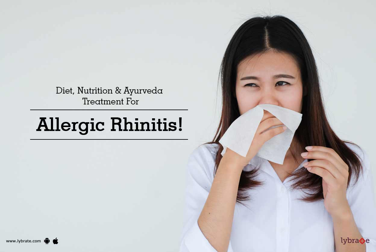 Ways how to cure chronic rhinitis