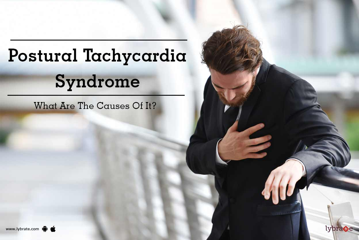 Tachycardia: causes, first aid and prevention