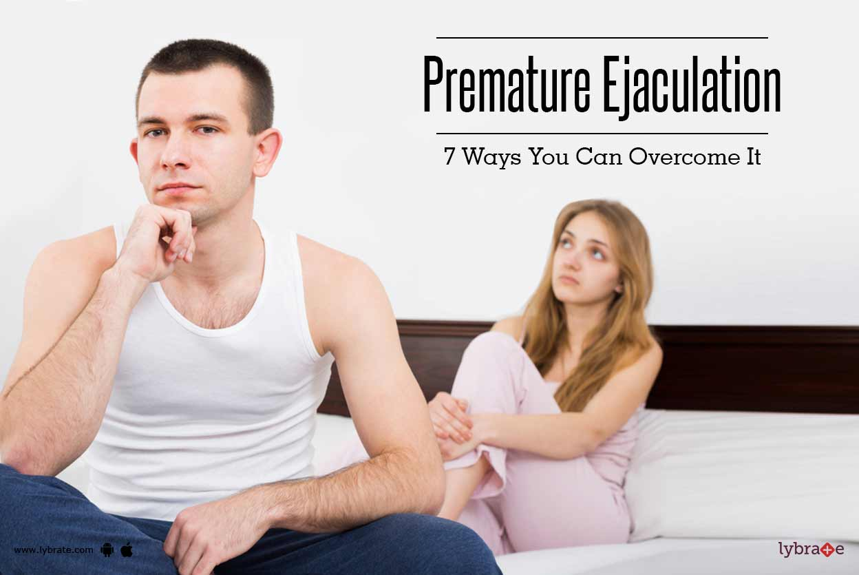 Breathing Exercise For Premature Ejaculation