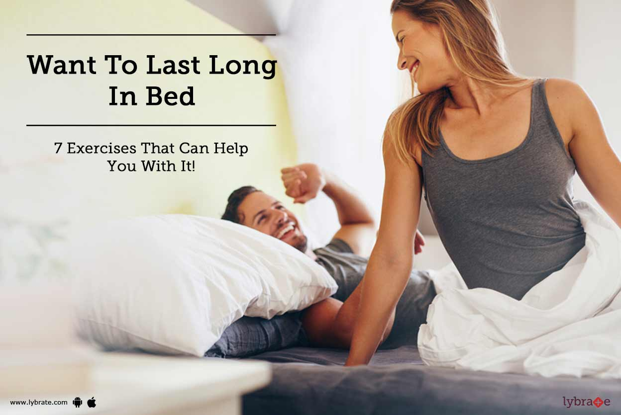 want to last longer in bed