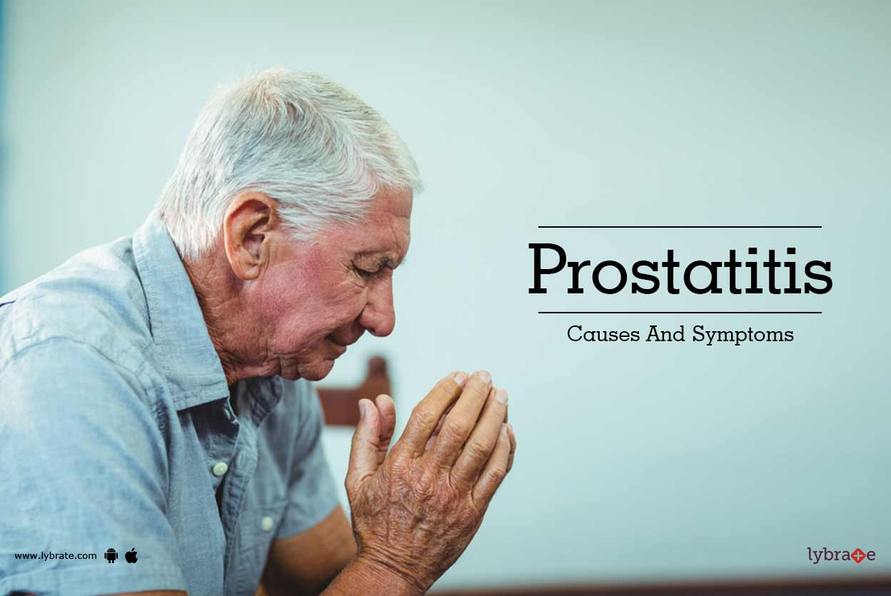 Ashwaganda prostatitis