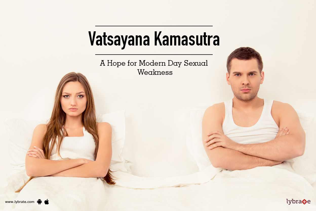 Vatsayana Kamasutra A Hope For Modern Day Sexual Weakness -8074