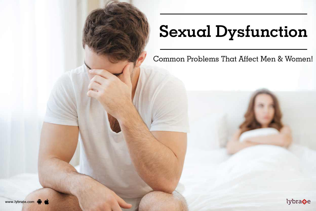 Sexual Dysfunction in Men and Women images