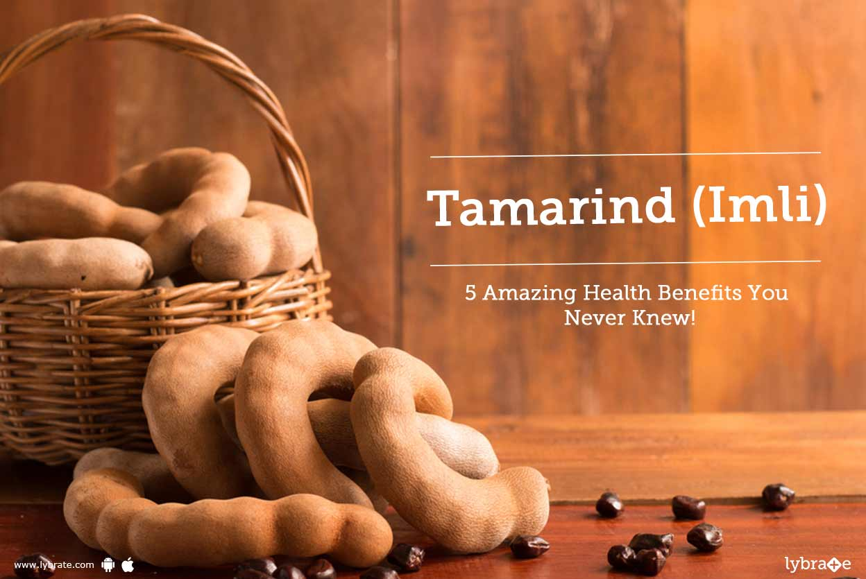 Top 10 Side Effects Of Tamarind advise