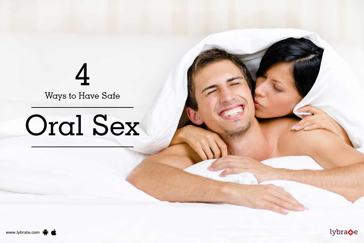 6 Steps for Overcoming Anxiety About OralSex 6 Steps for Overcoming Anxiety About OralSex new photo