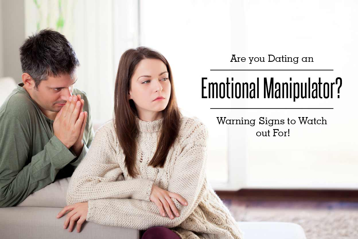 Dating a very emotional woman
