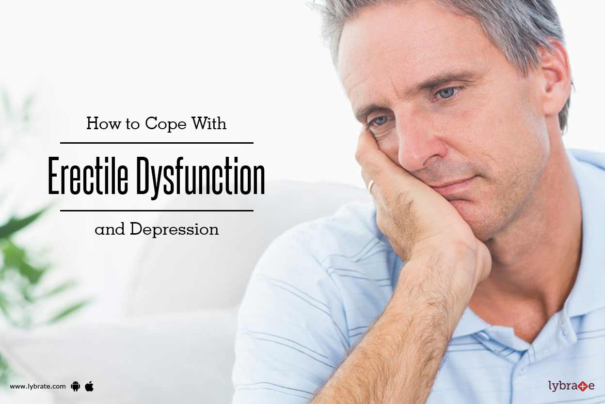 How to Cope With Erectile Dysfunction