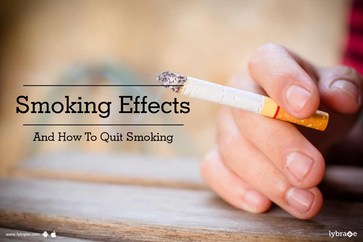 How our ancestors quit smoking 57