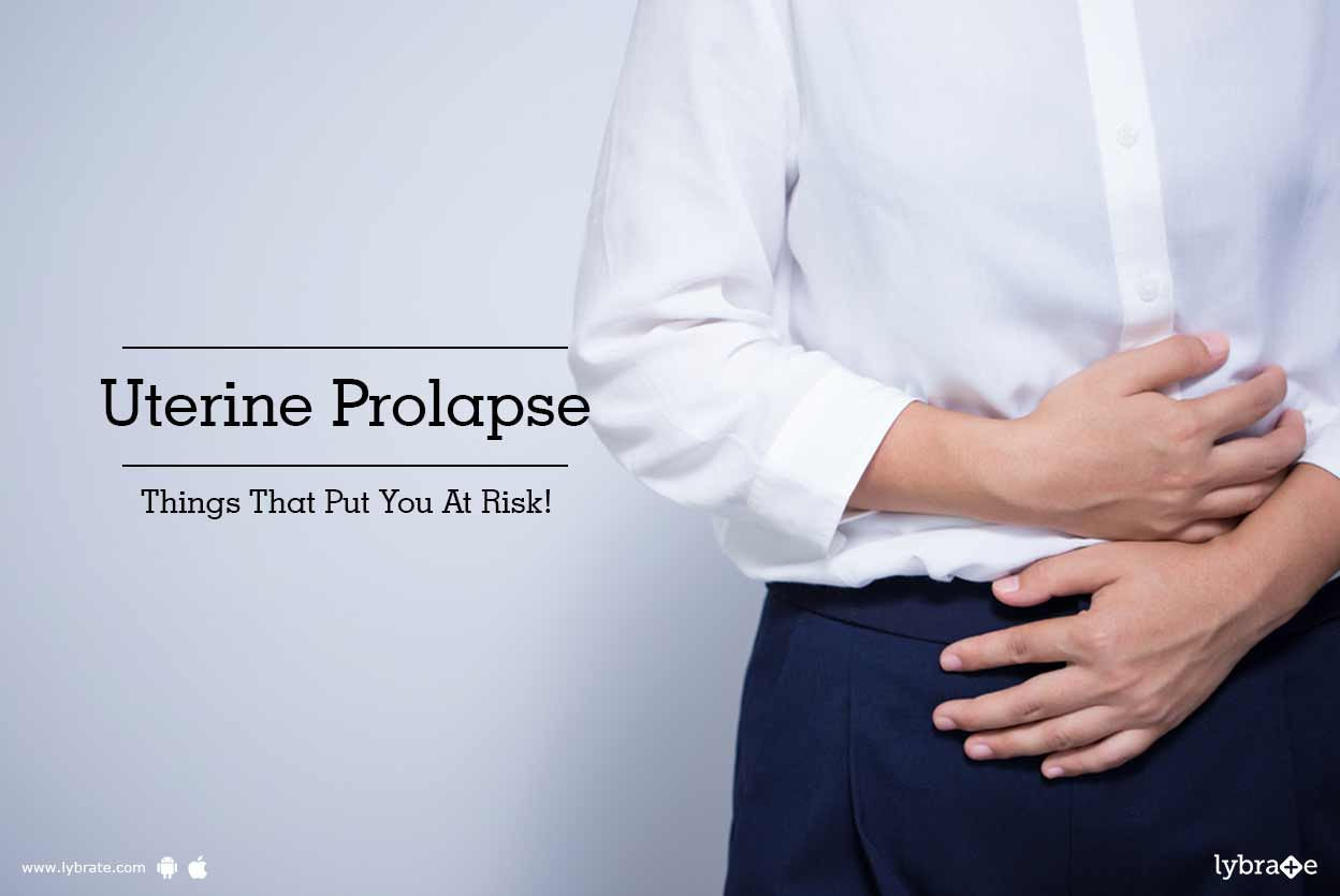 Uterine prolapse - how to diagnose and treat the disease yourself