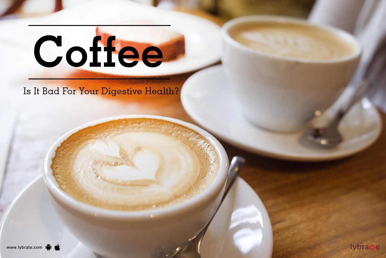 Intestinal bacteria like coffee and drink 36