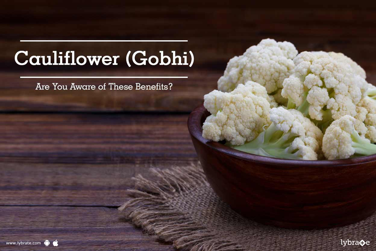 Cauliflower strengthens blood vessels and liver 21