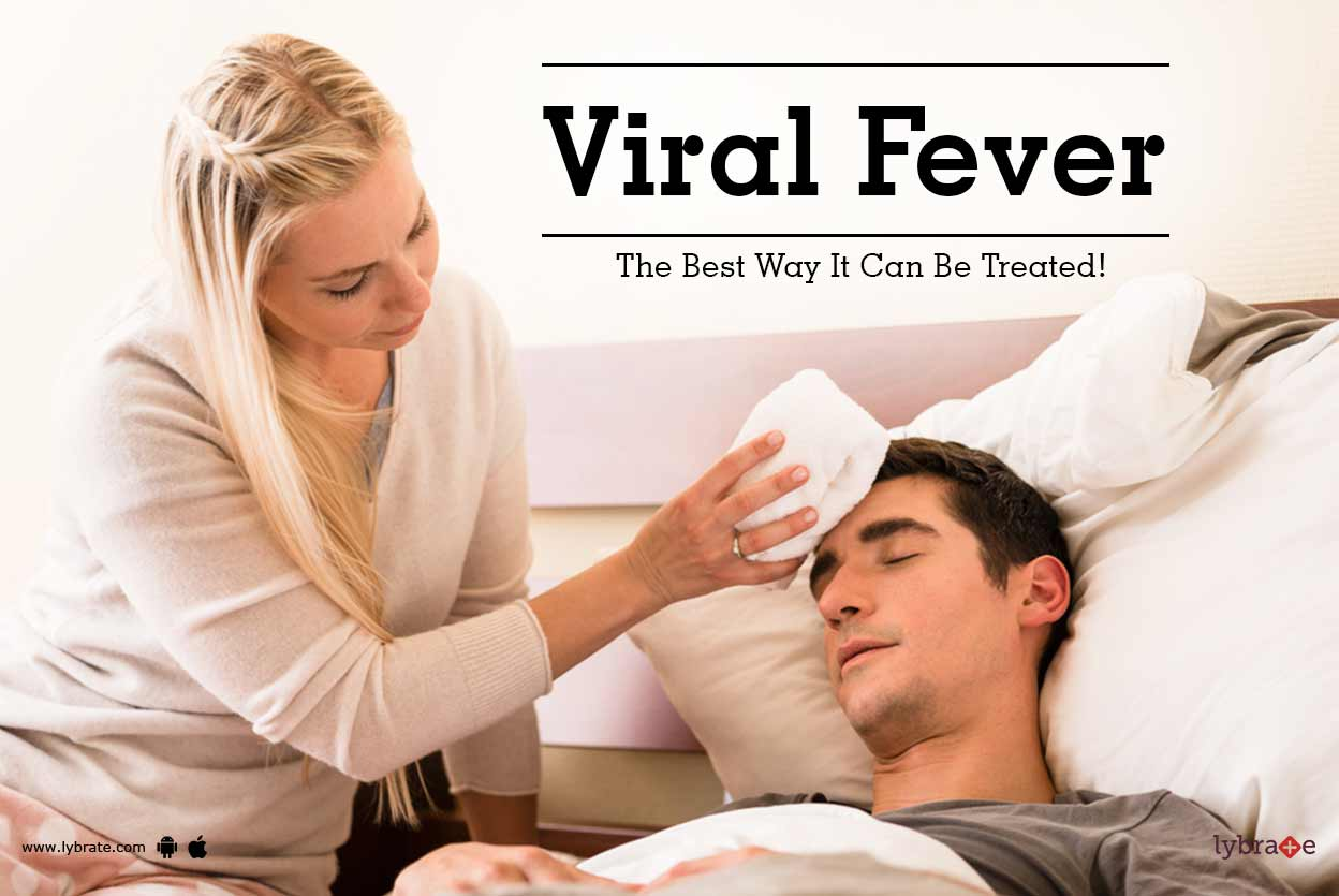 Fever in adult