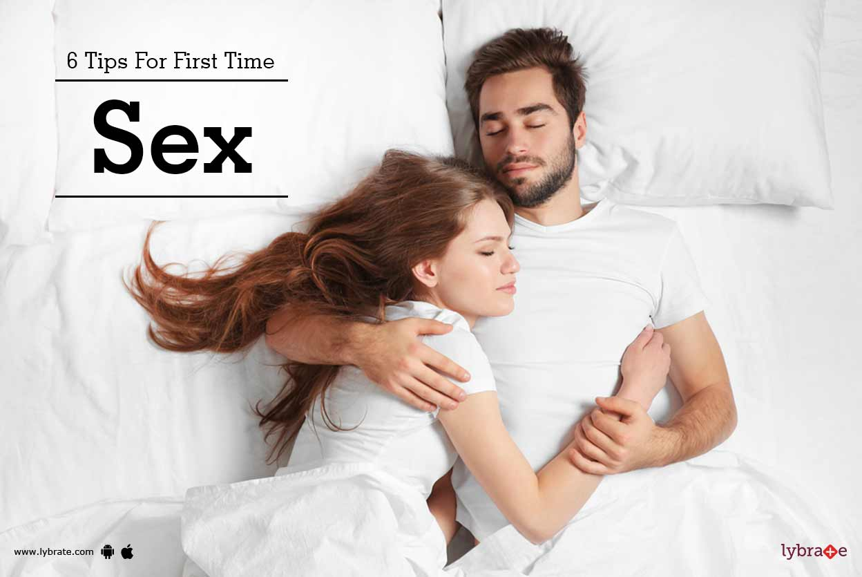 Male first time to have sex