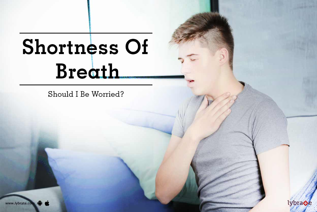 Acute and Chronic Shortness of Breath