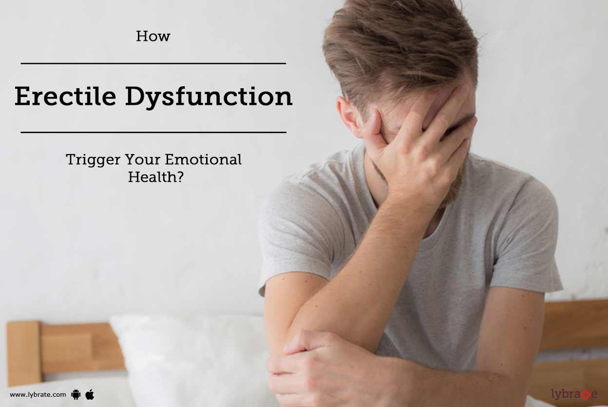 emotional erectile dysfunction