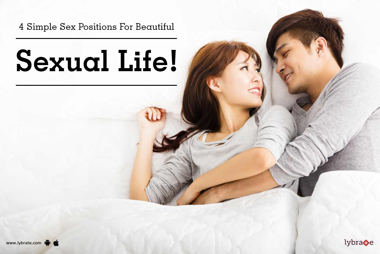 4 Simple Sex Positions For Beautiful Sexual Life - By Dr -3018