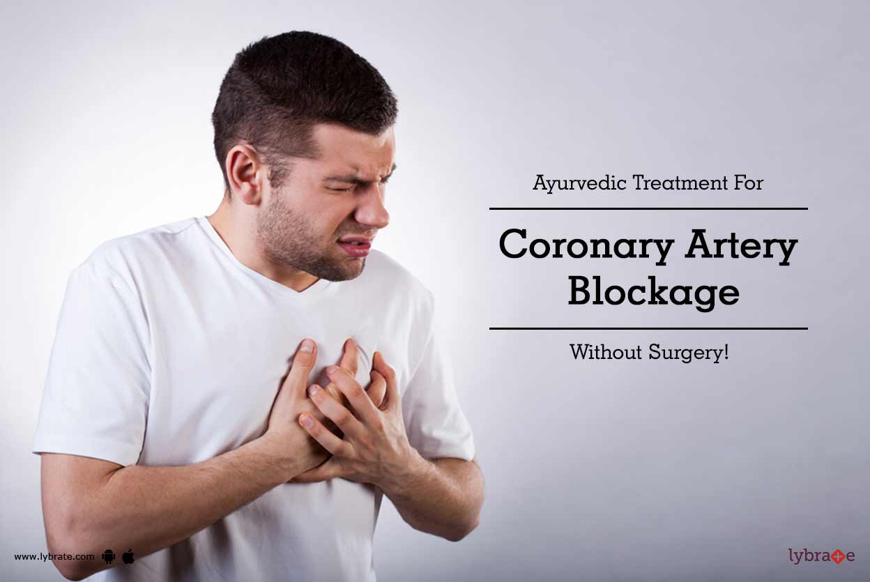 symptoms of minor heart blockage