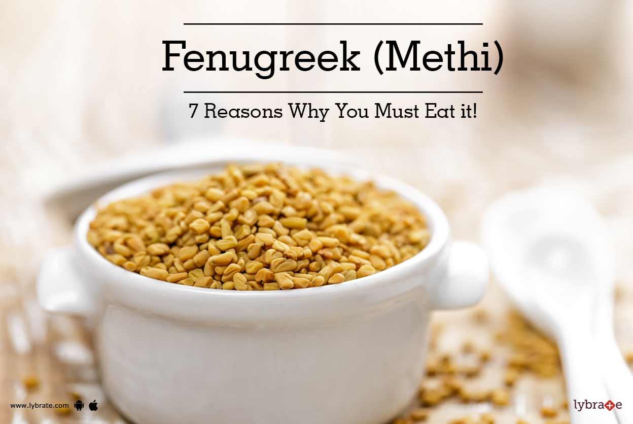 Watch How to Eat Fenugreek Seeds video