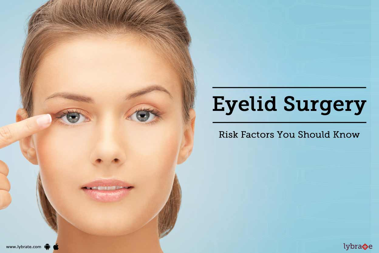 Eyelid Infection - Articles & Health Tips, Questions & Answers