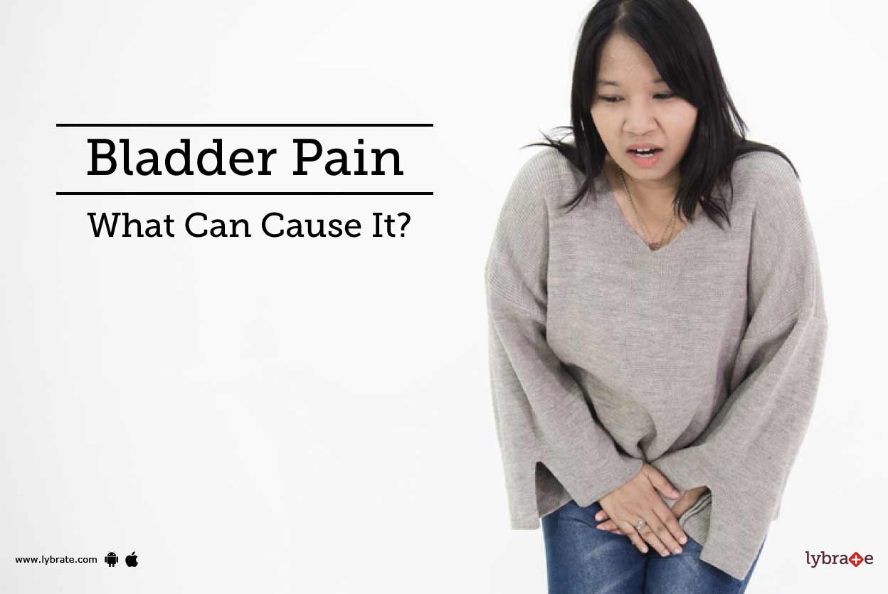 Sensitive Bladder Tips & Advice From Top Doctors | Lybrate