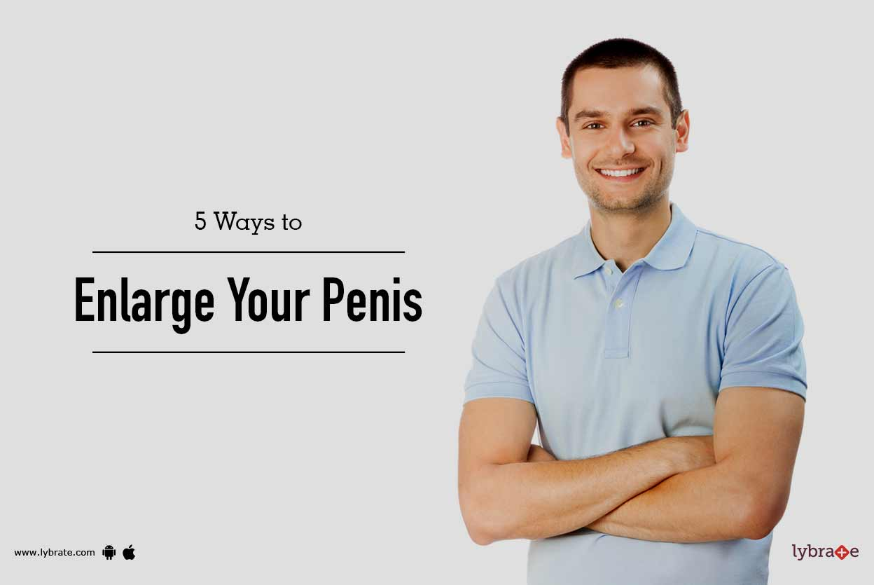 tips to enlarge your penis