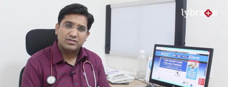 Hello friends, I am Dr Sajjan Rajpurohit. I am a cancer specialist at Rajeev Gandhi Cancer Instit...