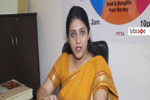 Hello viewers, I am Dr Deepti Gupta, practising Ayurveda since last 10 years in DLF Phase-1, Gurg...