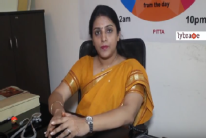 Hello viewers. I am Dr Deepti Gupta, practising Ayurveda since 10 years in Gurgaon. My Clinic is ...
