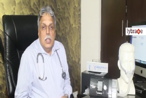 Good morning I am DR Rajput, Pulmonologist. I deal with the respiratory disease which include Ast...