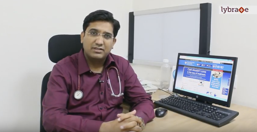 Symptoms and treatment for Pancreatic Cancer<br/><br/>Hello friends, I m Dr. Sajjan Rajpurohit. I...