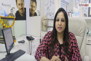Hi, this is Sonia Sharma from Looks Forever. Today I m going to discuss something which is very d...