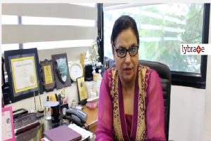 Symptoms of Menopause and its adverse effects and preventions<br/><br/>I am Dr Rita Bakshi. Chair...
