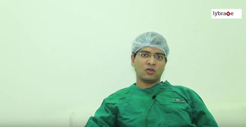 Treatment for Amblyopia (lazy eye)<br/><br/>Hi. My name is Dr. Chandrashekhar Kale. I'm a pediatr...