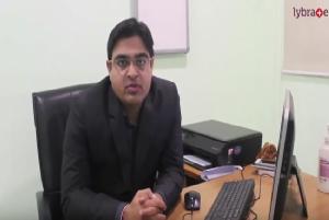 Hi everyone,<br/><br/>I am doctor Vaibhav Kapoor. I am a consultant laparoscopic and laser surgeo...
