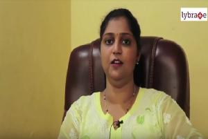 Hi,<br/><br/>This is Dr. Pradnya Mulay. I am a homeopath. I practice at Kharghar Navi Mumbai.<br/...