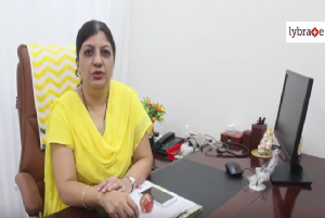 Hello!<br/><br/>I am Dr. Sunita Verma obstetrician and Gynecologist. I am practicing in Dwarka. S...