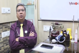 I am Dr. Vivek Kumar talking to you and working as director of neurology at Max hospital broken a...