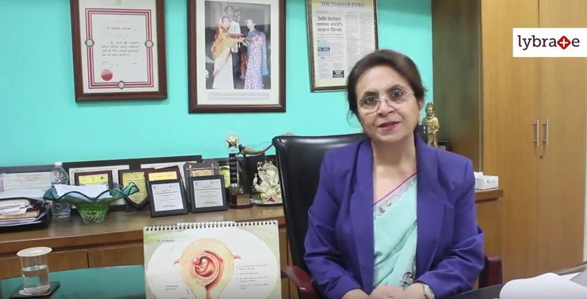 I am Dr. Malvika Sabharwal from jeevan mala hospital and apolo spectral hospital in Karol Bagh, N...