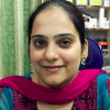 Ms.Simranjeet Kaur | Lybrate.com