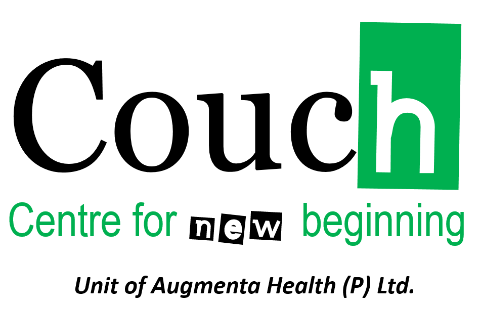 Couch: Centre for new beginning., Bangalore