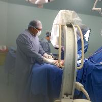Rama Krishna Orthopaedic & Trauma Centre Orthopedist | Lybrate.com