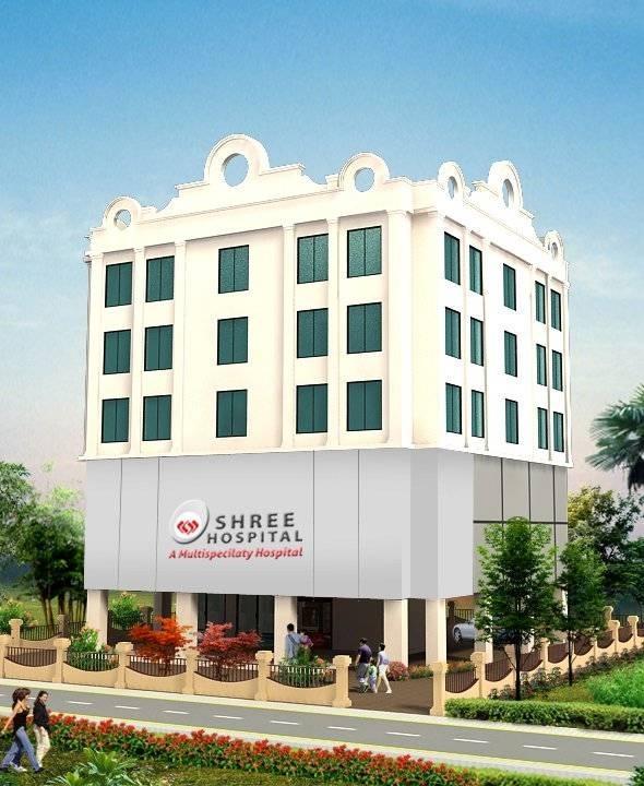 Shree Hospital   Lybrate.com