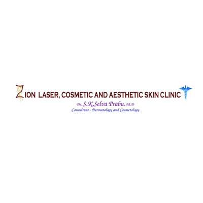 Zion Aesthetics Skin And Hair Clinic, Chennai