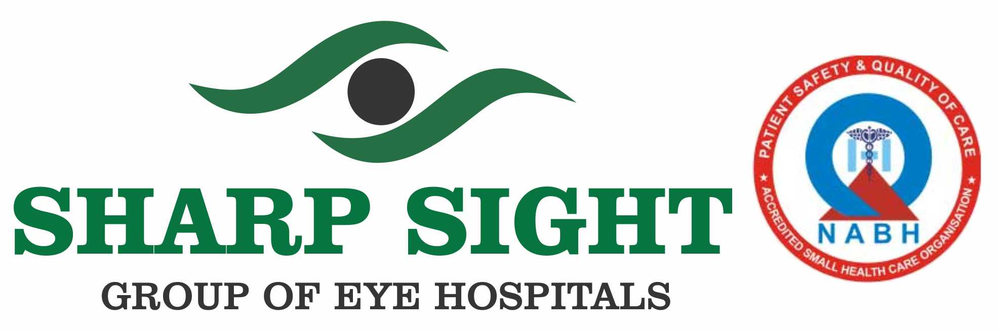 Sharp Sight Centre - South Delhi | Lybrate.com