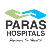 Paras Hospital - Sushant Lok, Gurgaon