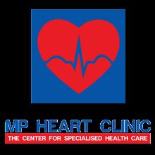 MP Heart Clinic, Delhi