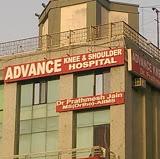Advance Knee And Shoulder Hospital, Ahmedabad