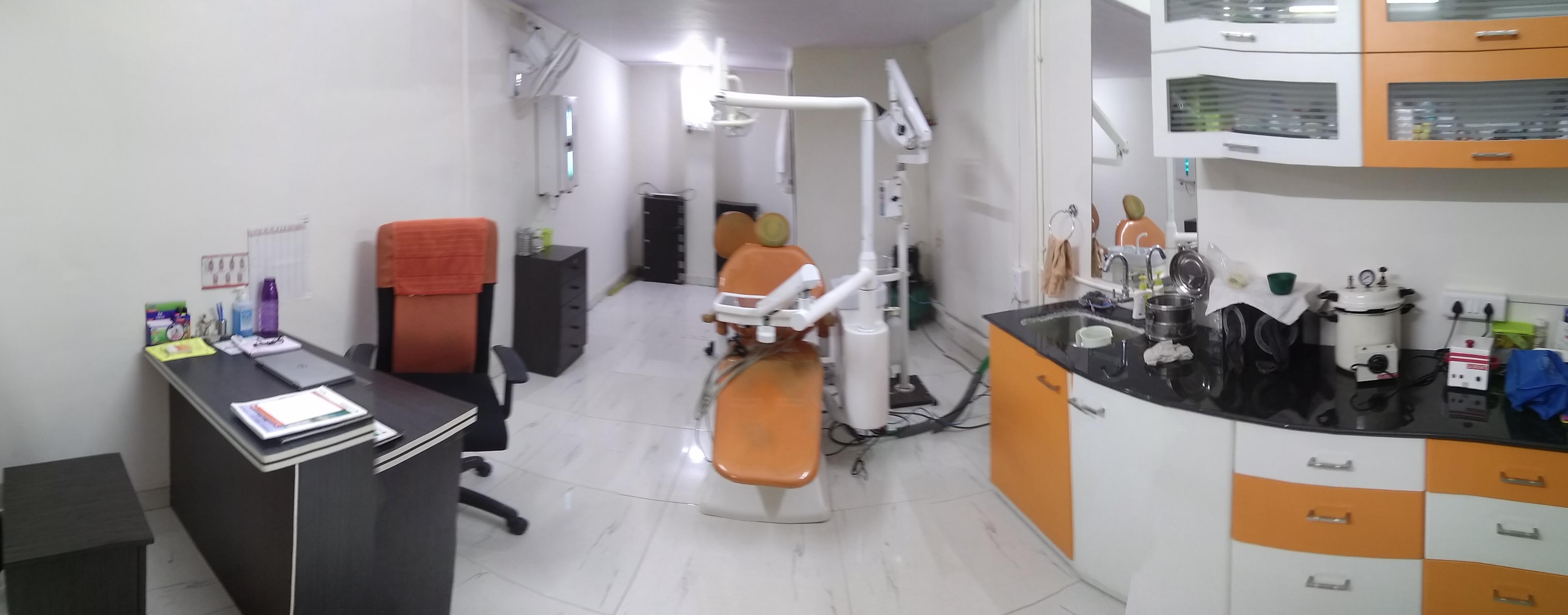 Dental Care Centre | Lybrate.com