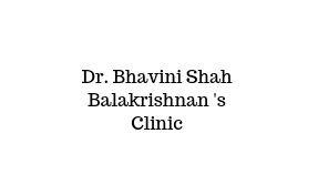 Dr. Bhavini Shah Balakrishnan 's Clinic, Mumbai