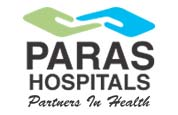 Paras Hospitals, Gurgaon